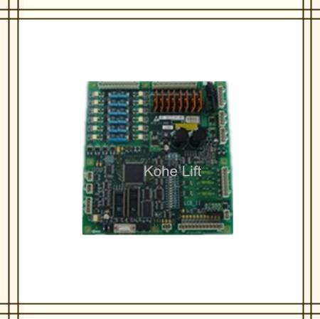 Otis LCB-II PCB Boards GFA21240D1